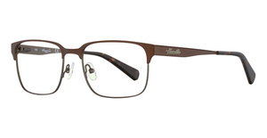 Kenneth Cole New York KC0229 Matte Dark Brown