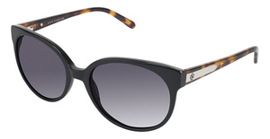 Ann Taylor SEASCAPE 12 Black