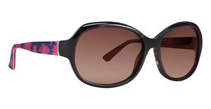 Vera Bradley Liana V. Sunglasses