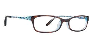 74e0191835 Vera Bradley VB Ada Eyeglasses Frames
