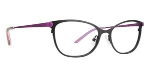 0aa00a32f9 Vera Bradley VB Sharon Eyeglasses Frames
