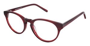 A&A Optical Brandeis Crimson