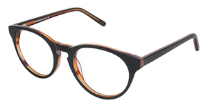 A&A Optical Brandeis Black