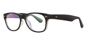 Clariti KONISHI KA5770 Black/Clear