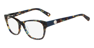 nine west nw5080 eyeglasses
