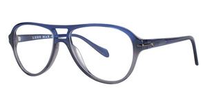 Leon Max Leon Max 4038 Saphire Blue