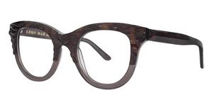 Leon Max LTD Ed 6014 Eyeglasses