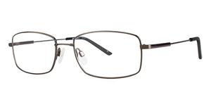 Stetson Stetson Zylo-Flex 717 Eyeglasses
