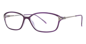 Gloria By Gloria Vanderbilt 4048 Eyeglasses