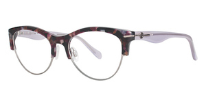 Leon Max Leon Max 4035 Brown/ Lilac Multi