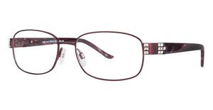 Sophia Loren SL Beau Rivage 76 Eyeglasses