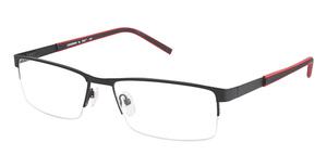 A&A Optical Longhorn Black
