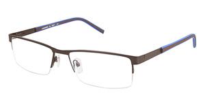 A&A Optical Longhorn Brown