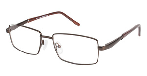 A&A Optical M574-P Brown