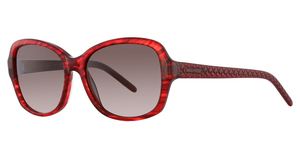 Ellen Tracy Veria Sunglasses