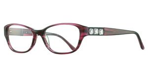 BCBG Max Azria Kasia Eyeglasses