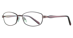 ClearVision Brice Eyeglasses