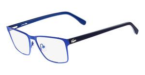 Lacoste L2205 (424) Blue