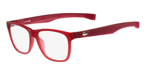 Lacoste L2713 (615) Red