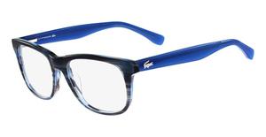 Lacoste L2749 (424) Blue