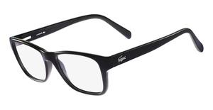 Lacoste L2763 (001) Black