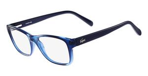 Lacoste L2763 (424) Blue