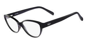 Lacoste L2764 (001) Black