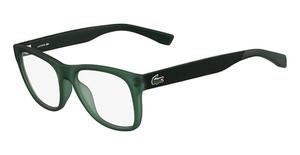 Lacoste L2766 (315) Green Matte