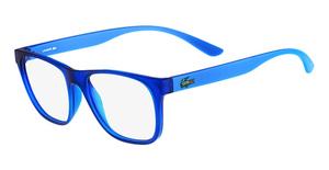 Lacoste L3907 (421) Blue Matte