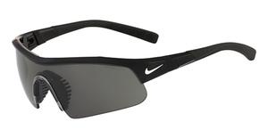 Nike Show X1 Pro EV0644 (008) Black/Grey/Orange Blaze Lens