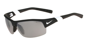 Nike Show X2 EV0620 (003) Mt Blck/Wht W/Gry W/Slvr Fl Ln