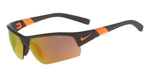 Nike Show X2 Pro R EV0806 (208) Mt Dp Pwtr/Tot Org/Shtr/Gry Or