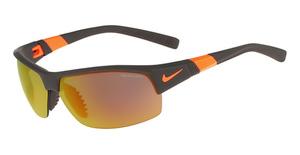 Nike Show X2 R EV0822 (208) Mt Dp Pwtr/Tot Org/Shtr/Gry Or