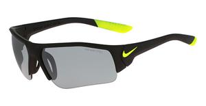 Nike SKYLON ACE XV JR EV0900 (007) Matte Black/Volt W/Gry Sil Fl