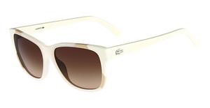 Lacoste L775S (105) WHITE