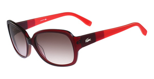 Lacoste L783S (615) Red