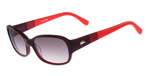 Lacoste L784S (615) Red