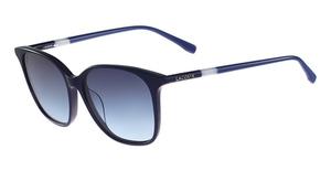 Lacoste L787S (424) Blue