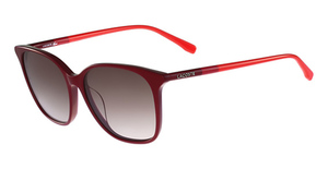 Lacoste L787S (615) Red