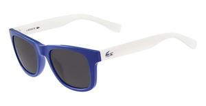 Lacoste L790SOG (421) BLUE STEEL