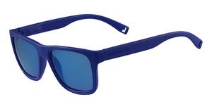 Lacoste L816S (424) Matte Blue