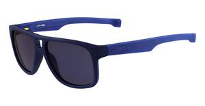 Lacoste L817S (424) Matte Blue