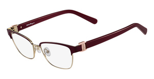 Salvatore Ferragamo SF2148 Eyeglasses