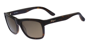 Salvatore Ferragamo SF686SP Sunglasses