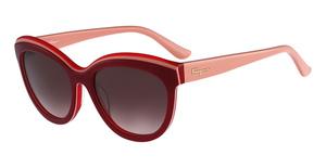 Salvatore Ferragamo SF757S Sunglasses