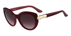 Salvatore Ferragamo SF762S Sunglasses