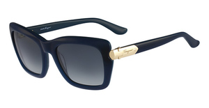 Salvatore Ferragamo SF763S Sunglasses
