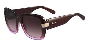 Salvatore Ferragamo SF779S Sunglasses