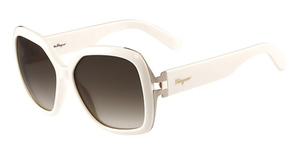 Salvatore Ferragamo SF781S Sunglasses