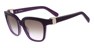 Salvatore Ferragamo SF782S Sunglasses